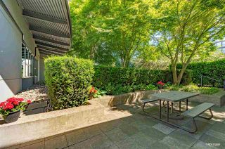 """Photo 9: 204 2225 HOLDOM Avenue in Burnaby: Central BN Townhouse for sale in """"Legacy"""" (Burnaby North)  : MLS®# R2591838"""