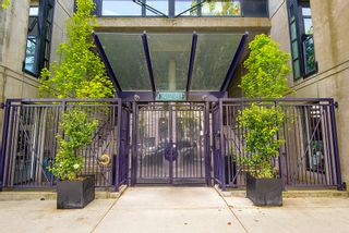 Photo 2: 217 428 W. 8th Avenue in XL Lofts: Home for sale