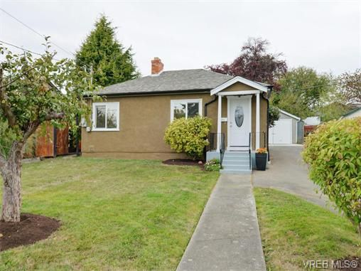 Main Photo: 94 Crease Ave in VICTORIA: SW Gateway House for sale (Saanich West)  : MLS®# 743968