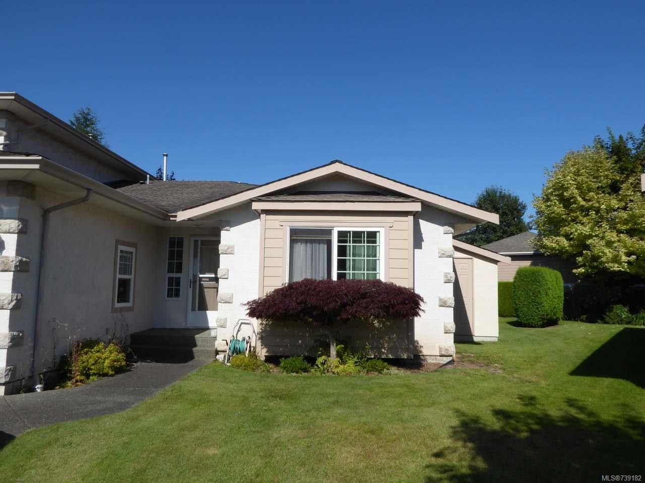 Photo 14: Photos: 20 2055 Galerno Rd in CAMPBELL RIVER: CR Willow Point Row/Townhouse for sale (Campbell River)  : MLS®# 739182