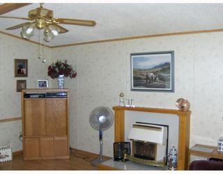 """Photo 7: 6735 SALMON VALLEY Road in Salmon_Valley: N76SV Manufactured Home for sale in """"SALMON VALLEY"""" (PG Rural North (Zone 76))  : MLS®# N174141"""