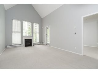 """Photo 4: 404 1200 EASTWOOD Street in Coquitlam: North Coquitlam Condo for sale in """"LAKESIDE TERRACE"""" : MLS®# V1123537"""