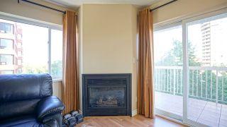 Photo 16: 501 10130 114 Street in Edmonton: Zone 12 Condo for sale : MLS®# E4232647