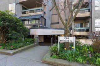 """Photo 25: 310 1500 PENDRELL Street in Vancouver: West End VW Condo for sale in """"Pendrell Mews"""" (Vancouver West)  : MLS®# R2565432"""