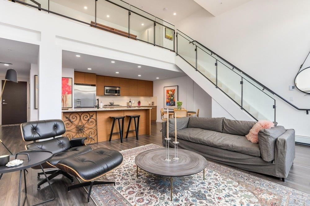 """Photo 6: Photos: 102 6311 CAMBIE Street in Vancouver: Oakridge VW Condo for sale in """"PRELUDE"""" (Vancouver West)  : MLS®# R2386113"""