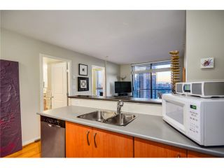 """Photo 20: 1906 1295 RICHARDS Street in Vancouver: Downtown VW Condo for sale in """"OSCAR"""" (Vancouver West)  : MLS®# V1048145"""