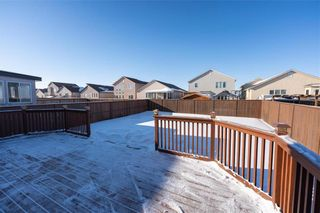 Photo 32: 240 Wayfield Drive in Winnipeg: Richmond West Residential for sale (1S)  : MLS®# 202103263