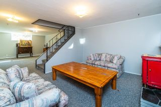 Photo 25: 741 TAY Crescent in Prince George: Spruceland House for sale (PG City West (Zone 71))  : MLS®# R2611425