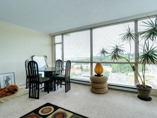Photo 4: 1703 1327 E KEITH Road in North Vancouver: Lynnmour Condo for sale : MLS®# R2609318