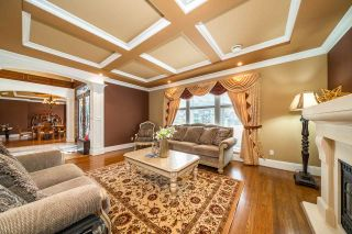 Photo 4: 6390 GORDON Avenue in Burnaby: Buckingham Heights House for sale (Burnaby South)  : MLS®# R2605335