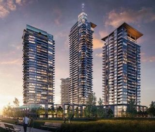 "Photo 1: 806 2351 BETA Drive in Burnaby: Brentwood Park Condo for sale in ""STARLING @ LUMINA"" (Burnaby North)  : MLS®# R2562893"