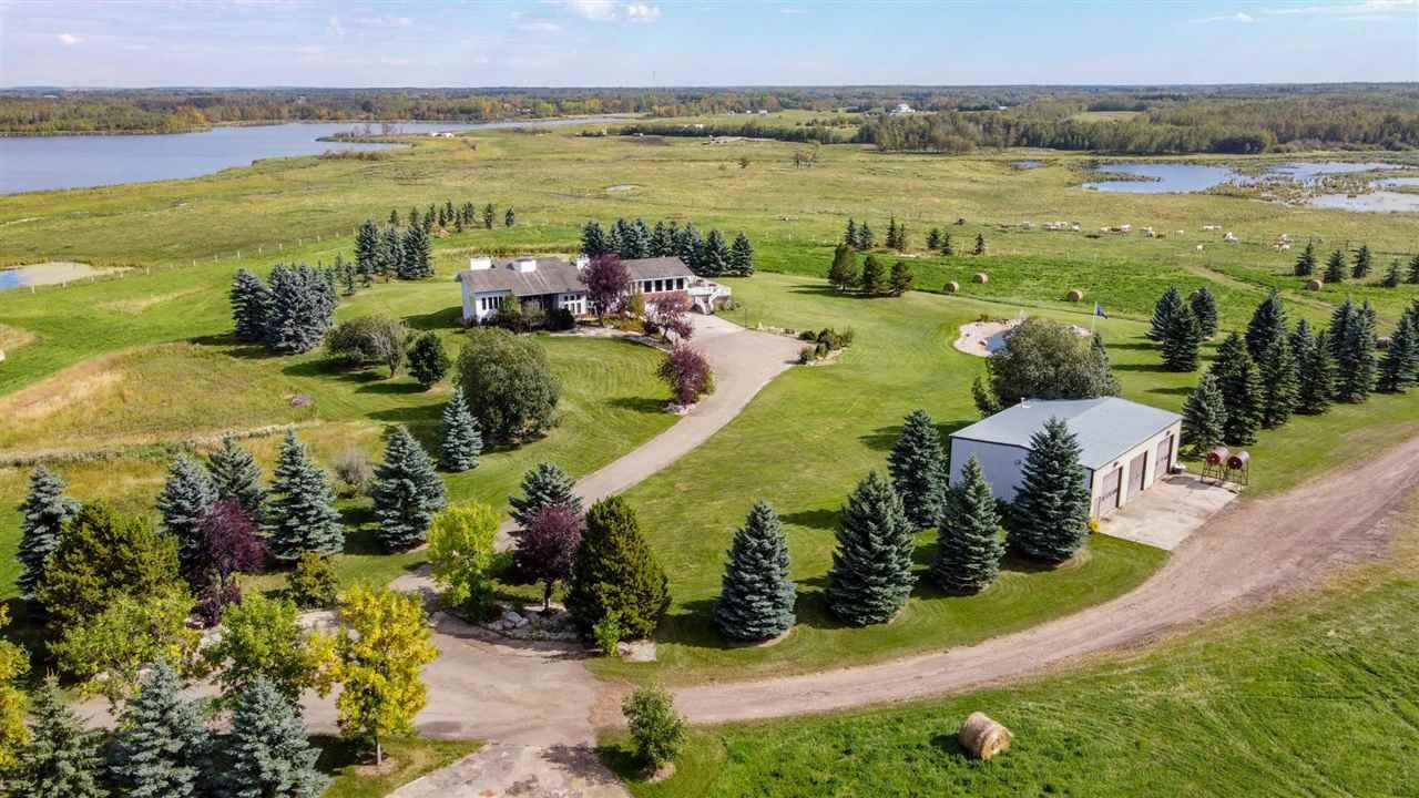Main Photo: 52277 RGE RD 225: Rural Strathcona County House for sale : MLS®# E4241465