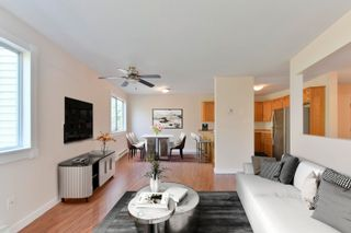 """Photo 2: 211 11595 FRASER Street in Maple Ridge: East Central Condo for sale in """"BRICKWOOD"""" : MLS®# R2612246"""