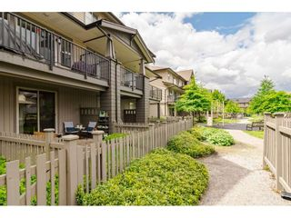 """Photo 24: 97 9525 204 Street in Langley: Walnut Grove Townhouse for sale in """"TIME"""" : MLS®# R2458220"""