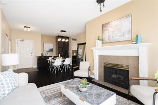 """Photo 6: PH10 511 W 7TH Avenue in Vancouver: Fairview VW Condo for sale in """"Beverly Gardens"""" (Vancouver West)  : MLS®# R2584583"""