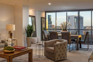 Photo 12: DOWNTOWN Condo for sale : 1 bedrooms : 700 Front Street #2305 in San Diego