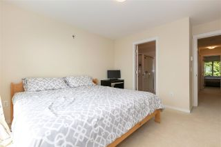 """Photo 13: 231 3105 DAYANEE SPRINGS Boulevard in Coquitlam: Westwood Plateau Townhouse for sale in """"Whitetail Lains at dayanee"""" : MLS®# R2385628"""