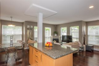 """Photo 5: 103 4155 CENTRAL Boulevard in Burnaby: Metrotown Townhouse for sale in """"PATTERSON PARK"""" (Burnaby South)  : MLS®# R2274386"""