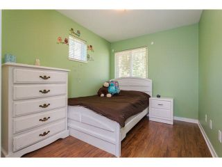 "Photo 13: 11 5839 PANORAMA Drive in Surrey: Sullivan Station Townhouse for sale in ""Forest Gate"" : MLS®# F1448630"