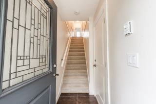 """Photo 18: 109 3382 VIEWMOUNT Drive in Port Moody: Port Moody Centre Townhouse for sale in """"LILLIUM VILLAS"""" : MLS®# R2155402"""