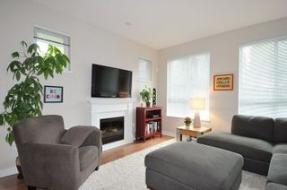 """Photo 3: 122 1480 SOUTHVIEW Street in Coquitlam: Burke Mountain Townhouse for sale in """"CEDAR CREEK NORTH"""" : MLS®# R2262890"""