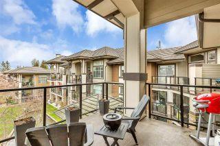 "Photo 23: 303 15195 36 Avenue in Surrey: Morgan Creek Condo for sale in ""Edgewater"" (South Surrey White Rock)  : MLS®# R2537023"