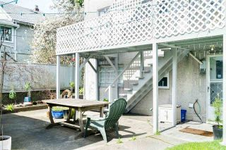 """Photo 25: 840 E 16TH Avenue in Vancouver: Fraser VE House for sale in """"Fraserhood/ Mount Pleasant"""" (Vancouver East)  : MLS®# R2592572"""