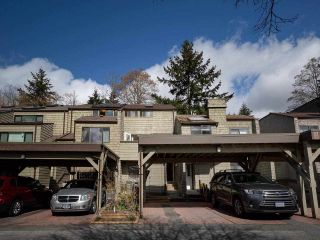 Photo 1: 8123 LAVAL Place in Vancouver: Champlain Heights Townhouse for sale (Vancouver East)  : MLS®# R2588528