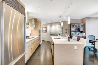 """Photo 9: 3402 1111 ALBERNI Street in Vancouver: West End VW Condo for sale in """"Shangri-La Live/Work"""" (Vancouver West)  : MLS®# R2482149"""