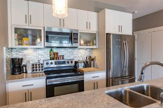 """Photo 17: 210 5665 177B Street in Surrey: Cloverdale BC Condo for sale in """"LINGO"""" (Cloverdale)  : MLS®# R2576920"""