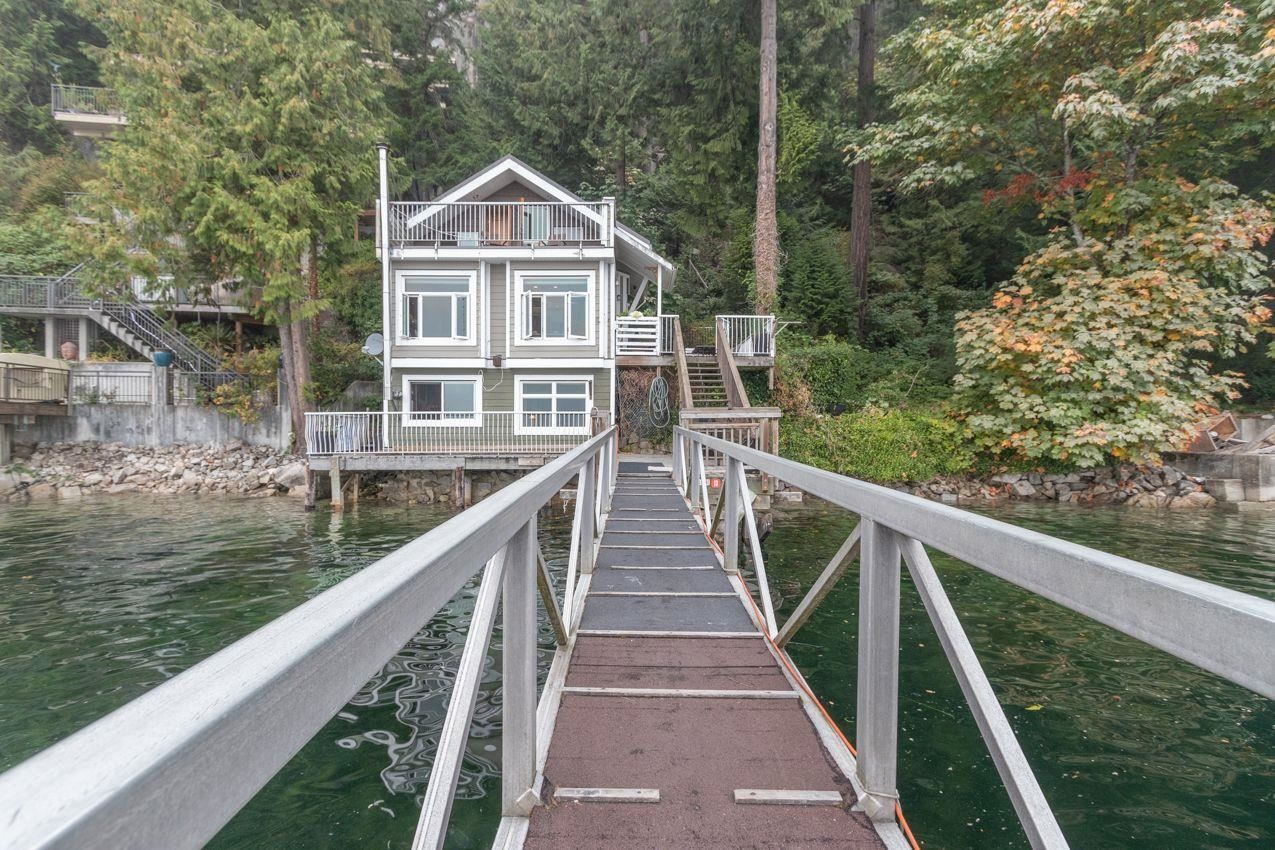 Main Photo: 5089 INDIAN ARM in North Vancouver: Woodlands-Sunshine-Cascade House for sale : MLS®# R2594830