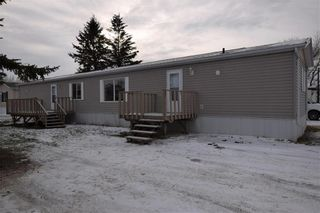 Photo 1: 5 BIRCH Crescent in St Clements: Birdshill Mobile Home Park Residential for sale (R02)  : MLS®# 1932095