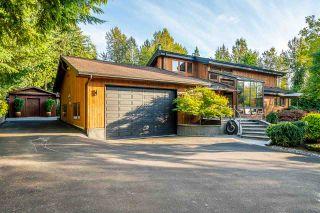 "Photo 1: 12650 261 Street in Maple Ridge: Websters Corners House for sale in ""Whispering Falls"" : MLS®# R2469442"