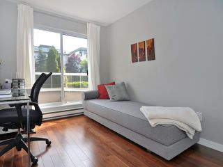 "Photo 9: 312 2057 W 3RD Avenue in Vancouver: Kitsilano Condo for sale in ""SAUSALITO"" (Vancouver West)  : MLS®# V1064184"