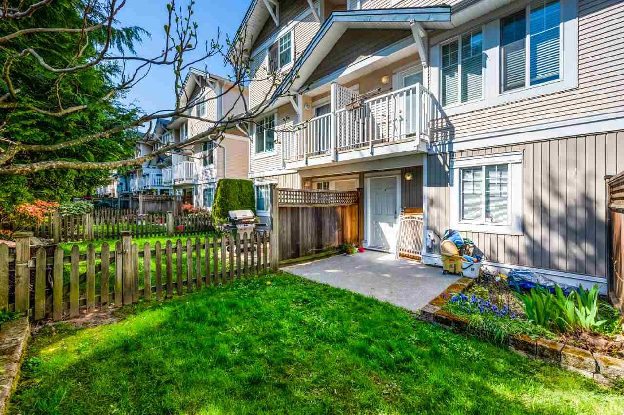 Main Photo: 41 6533 121 Street in Surrey: West Newton Townhouse for sale : MLS®# R2568463
