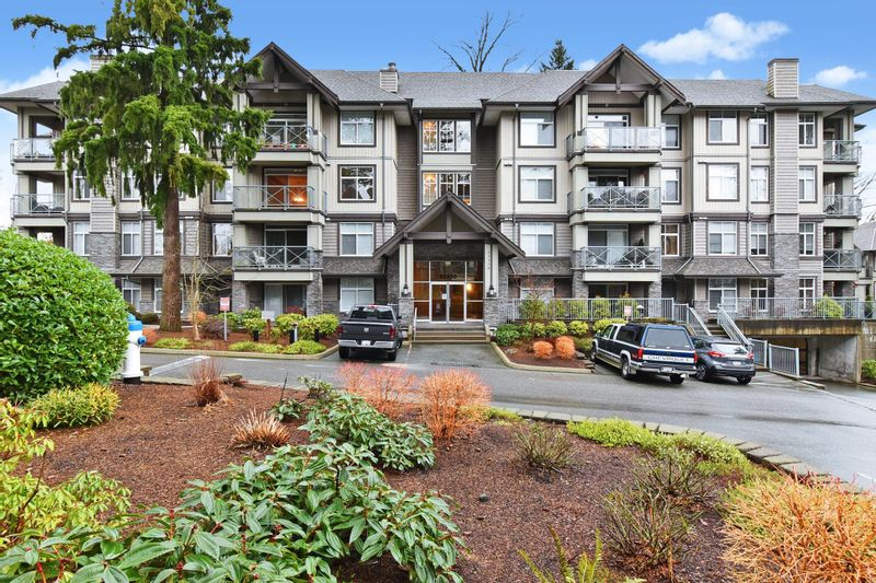 FEATURED LISTING: 306 - 33338 BOURQUIN Crescent East Abbotsford