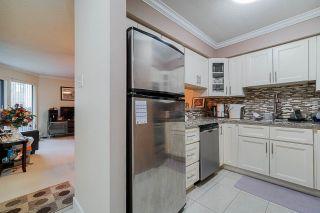 "Photo 5: 213 8460 ACKROYD Road in Richmond: Brighouse Condo for sale in ""Arboretum"" : MLS®# R2452293"