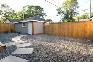 Photo 29: 609 Guilbault Street in Winnipeg: Norwood Residential for sale (2B)  : MLS®# 202018882