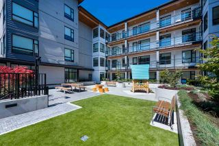 Photo 2: 207 715 W 15TH Street in North Vancouver: Mosquito Creek Condo for sale : MLS®# R2487554