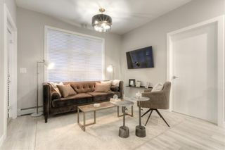 Photo 18: 417 383 Smith Street NW in Calgary: University District Apartment for sale : MLS®# A1145534