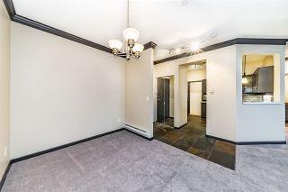 "Photo 5: 406 12464 191B Street in Pitt Meadows: Mid Meadows Condo for sale in ""LASEUR MANOR"" : MLS®# R2319773"