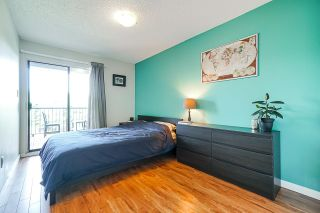 """Photo 9: 203 808 E 8TH Avenue in Vancouver: Mount Pleasant VE Condo for sale in """"Prince Albert Court"""" (Vancouver East)  : MLS®# R2401059"""