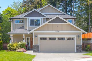 Photo 2: 3593 Whimfield Terr in : La Olympic View House for sale (Langford)  : MLS®# 875364