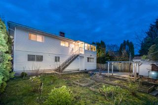 Photo 30: 7750 MUNROE Crescent in Vancouver: Champlain Heights House for sale (Vancouver East)  : MLS®# R2558370