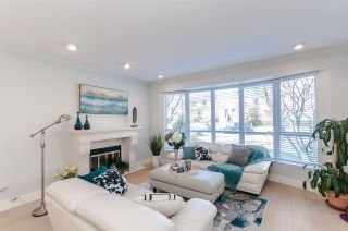 Photo 3: 4338 W 14TH Avenue in Vancouver: Point Grey House for sale (Vancouver West)  : MLS®# R2562649
