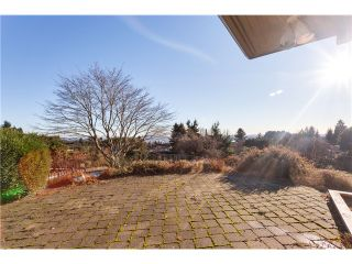 Photo 15: 730 Eyremount Dr in West Vancouver: British Properties House for sale : MLS®# V1101382