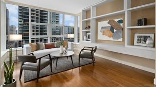 Photo 2: DOWNTOWN Condo for sale : 2 bedrooms : 1325 Pacific Highway #1004 in San Diego