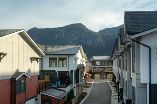 """Photo 17: 38343 SUMMIT'S VIEW Drive in Squamish: Downtown SQ Townhouse for sale in """"NATURE'S GATE EAGLEWIND"""" : MLS®# R2327010"""