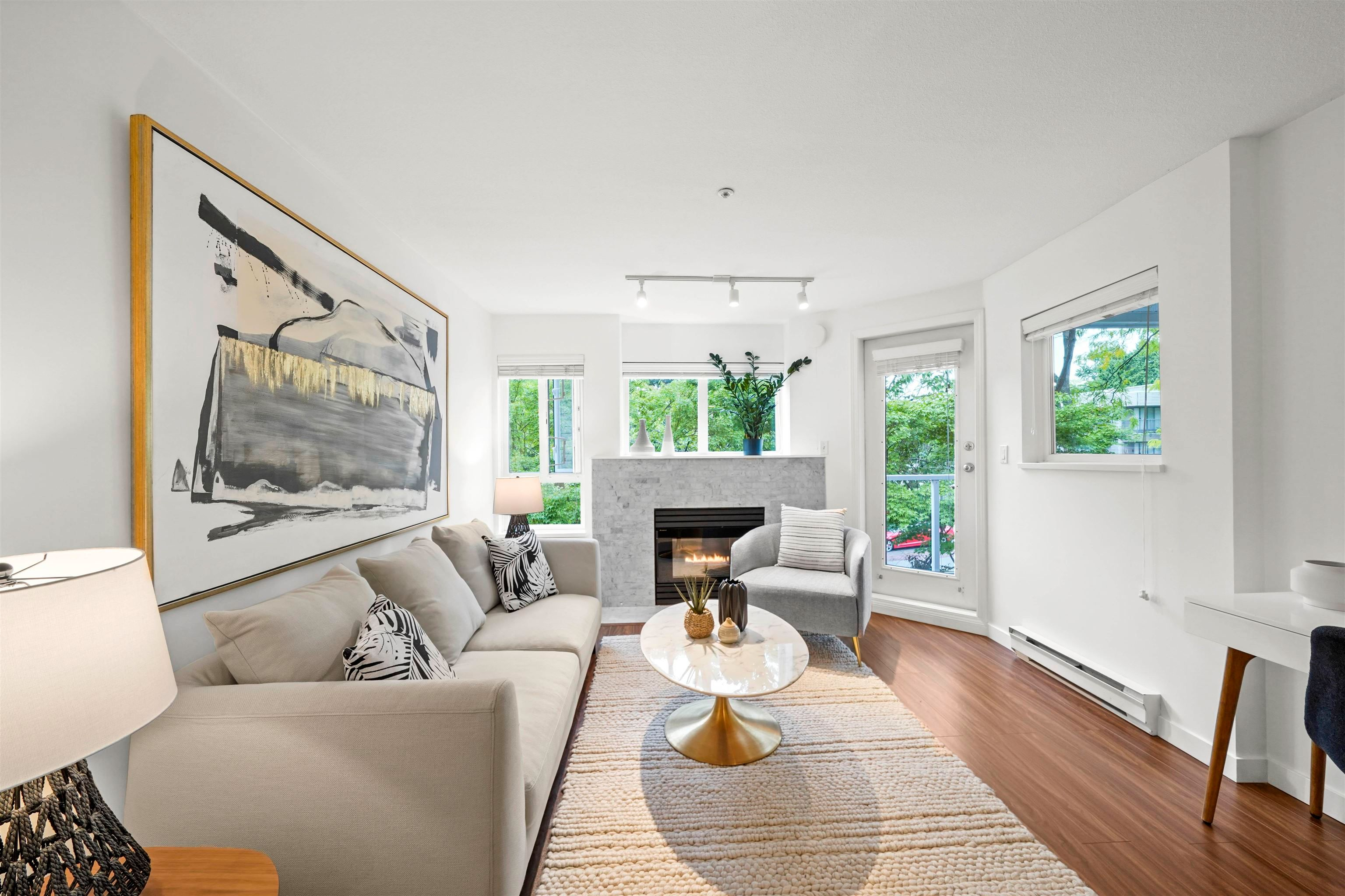 """Main Photo: 308 1738 FRANCES Street in Vancouver: Hastings Condo for sale in """"CITY GARDENS"""" (Vancouver East)  : MLS®# R2614086"""