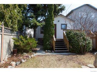Photo 42: 911 F Avenue North in Saskatoon: Caswell Hill Single Family Dwelling for sale (Saskatoon Area 04)  : MLS®# 604471